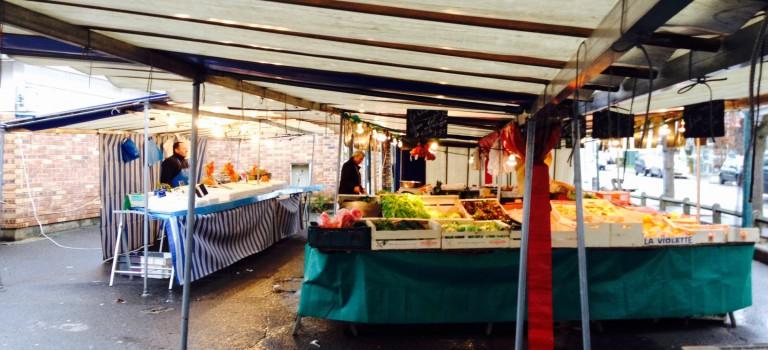 Le marché de Limeil accueille de nouveaux commerçants