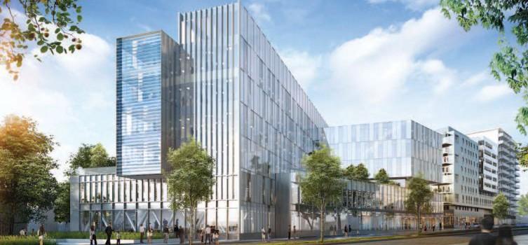 La transaction financière du projet Eiffage de Nogent-sur-Marne enfin votée