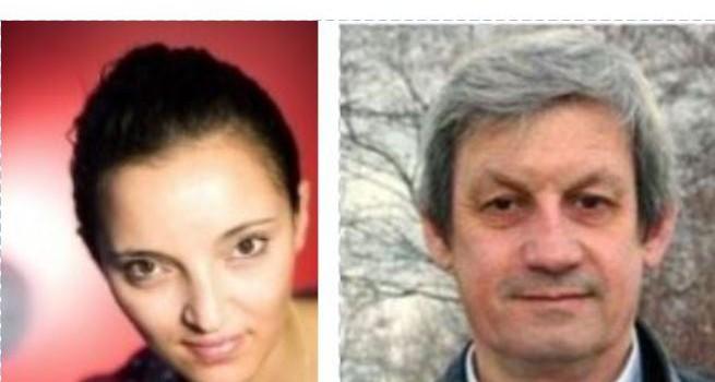 Ouardia Sadoudi et Marc Brunet candidats EELV à Fontenay-sous-Bois