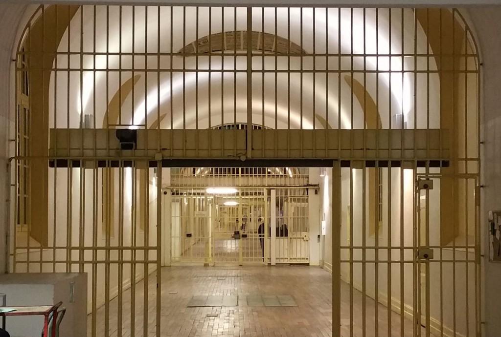 Prison de Fresnes Janvier 2015 photo 94 Citoyens