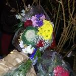 Rassemblement Saint Mandé Fleurs
