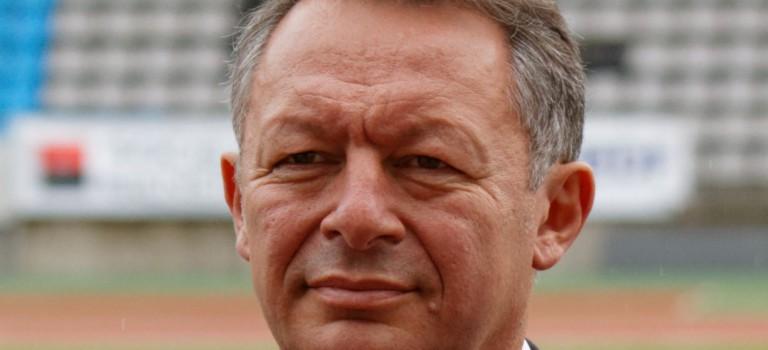 Le Secrétaire d'Etat Thierry Braillard à Orly et Maisons-Alfort