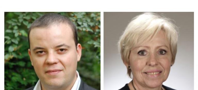 Démartementales : Y. Ladjici et P. Jonnet candidats PS à Thiais-Chevilly-Rungis