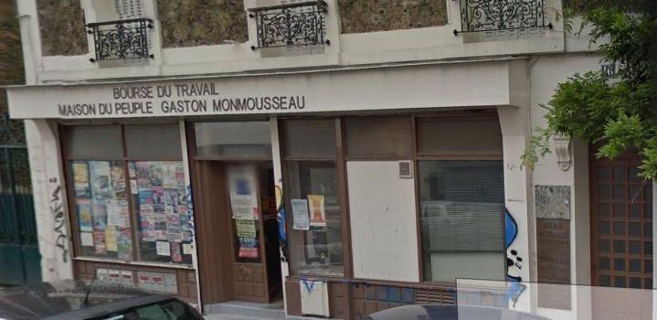 Bourse du travail de Villejuif: les syndicats veulent un nouveau procès
