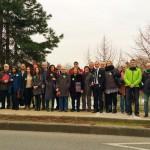 EELV Val de Marne Candidats Départementales 2015