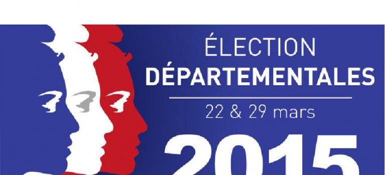 Candidats par canton aux départementales 2015 Val de Marne