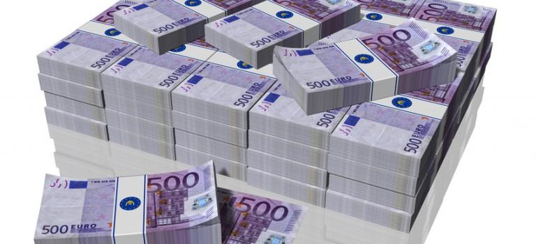 Le Contrat de plan Etat région Ile de France signé aujourd'hui