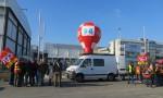 Grève chez Philips Villeneuve-Saint-Georges
