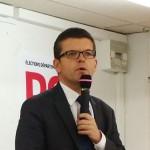 Luc Carvounas Departementales 2015