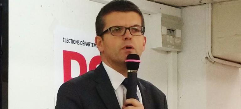 Le PS Val de Marne part en campagne aux départementales