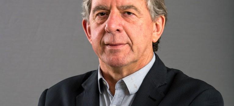 Michel Leprêtre élu président de la communauté d'agglomération Seine Amont