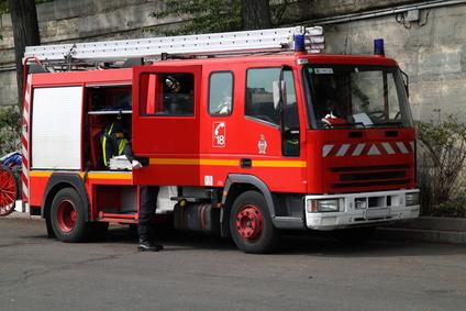 Agression mortelle d'un pompier à Villeneuve-Saint-Georges