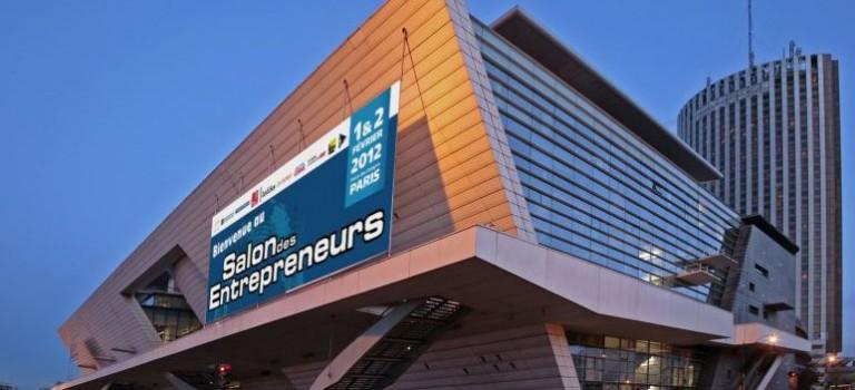 Le Val de Marne au salon des entrepreneurs