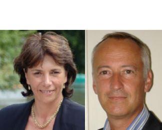 Sylvie Mercier et Thierry Vimal candidats Nous Citoyens à Charenton – Joinville