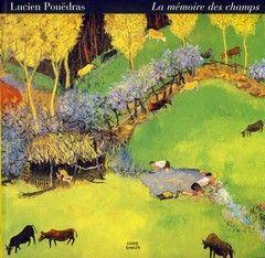Lucien Pouëdras peint les champs