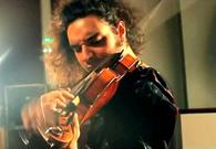 Le violon de Mozart à Emir Kusturica à Marolles-en-brie