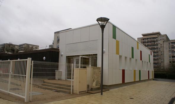 Réouverture de la piscine de Boissy-Saint-Léger