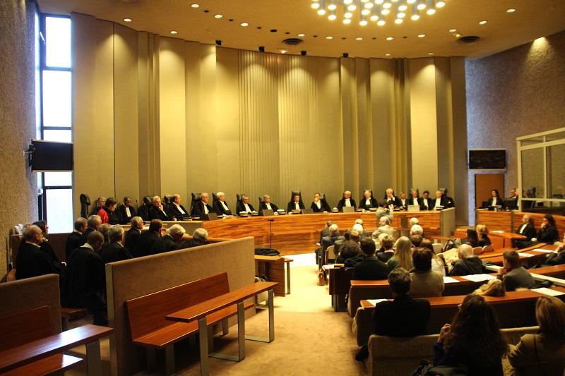 Le déconfinement du Tribunal de Créteil en pratique
