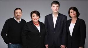 Candidats LRC Vincennes