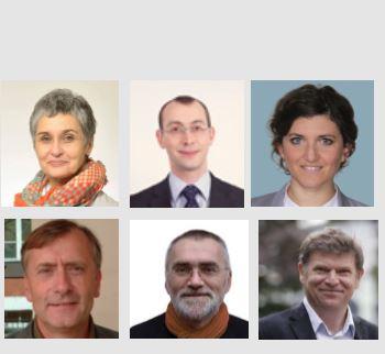 Débat entre candidats du canton de Nogent-sur-Marne – Le Perreux-sur-Marne