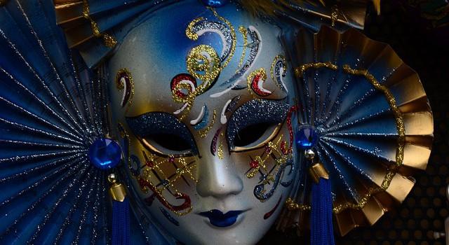 Carnaval médiéval à Mandres-les-Roses