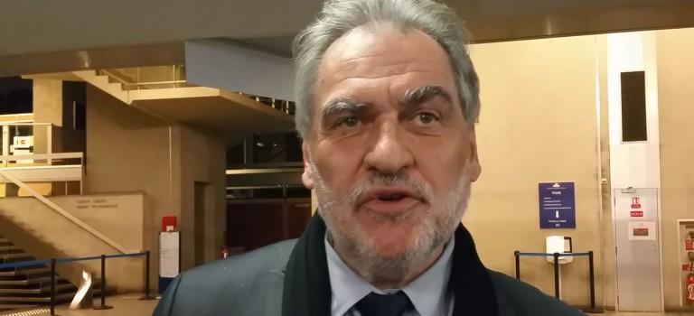 Passe Navigo: C. Favier dénonce un accord au détriment de l'Est parisien