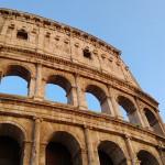 Colisée-Rome