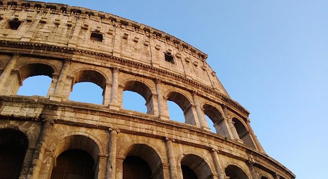 Les chemins de Villecresnes mènent à Rome