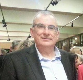 Daniel Breuiller : «le Val de Marne a besoin d'écologistes»