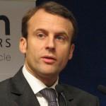 Emmanuel Macron WCC Copyleft