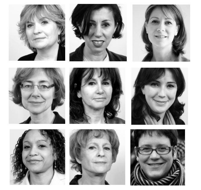 Femmes Conseil régional