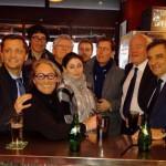 Francoiis Fillon credit equipe de campagne 2
