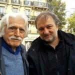 Francois Cavanna et Denis Robert