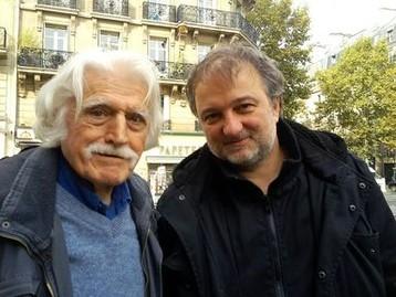 Cavanna par Denis Robert : ciné-hommage à la bibliothèque de Nogent