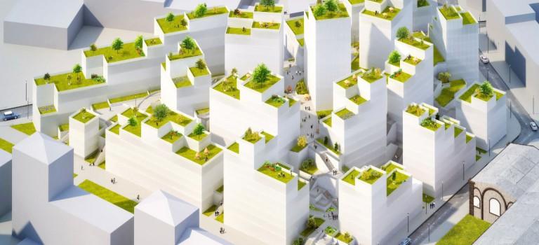 Ivry Confluences : Nexity-Sodéarif construira les terrasses de Montivry