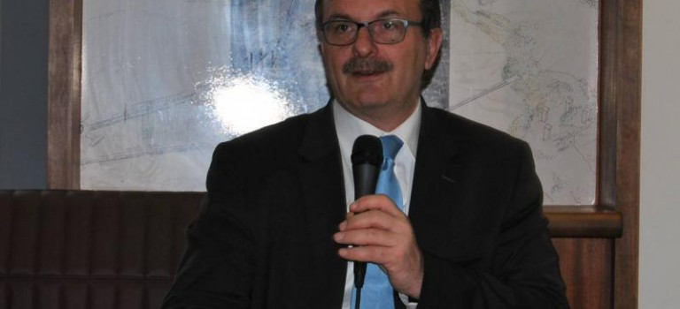 Jean-François Carenco, le nouveau préfet du Grand Paris