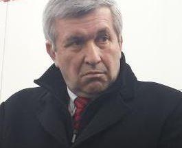 """Jean-Luc Laurent (MRC) :  """"La gauche se cogne"""""""