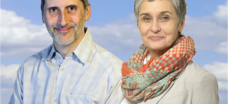 Réunion des candidats EELV de Nogent Le Perreux avec Pascal Durand