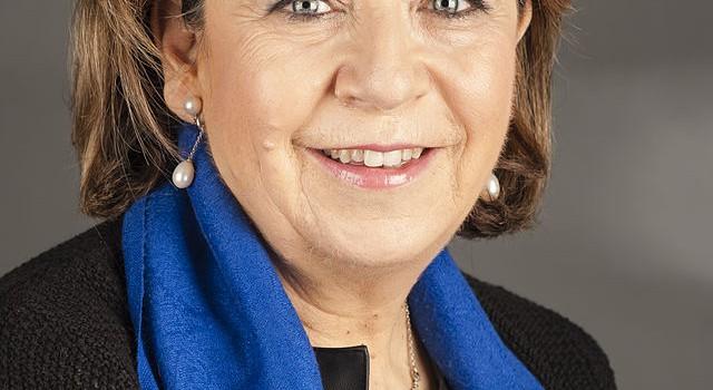 Corinne Lepage vient soutenir les candidats LRC en Val de Marne