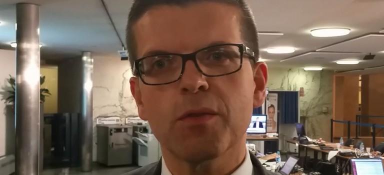 Luc Carvounas: «Nous ne signerons pas un chèque en blanc au PCF»