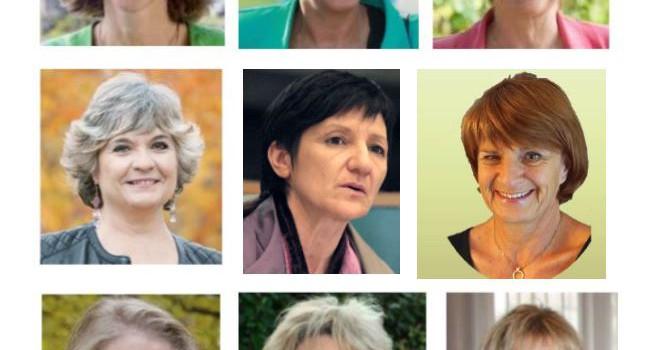 Femmes politiques élues en Val de Marne : il y a encore du boulot!