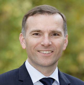 Olivier Capitanio sera élu maire de Maisons-Alfort ce dimanche