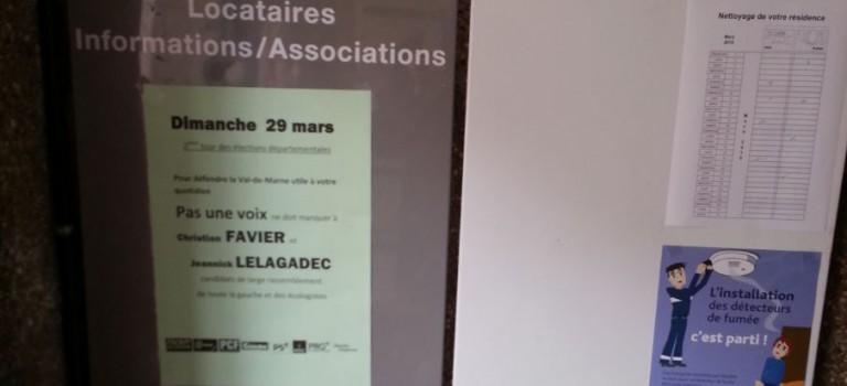 Dernières escarmouches de campagne à Champigny 1