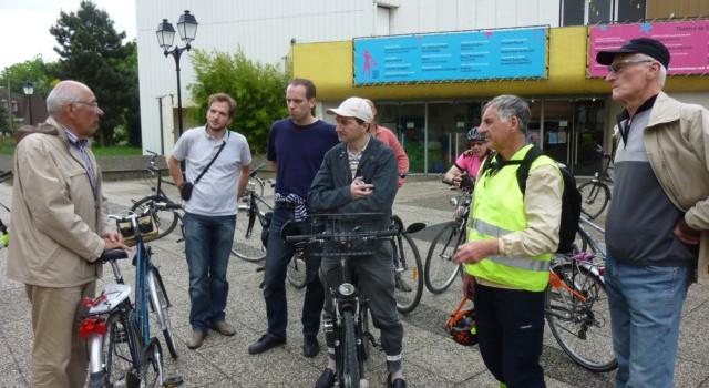 Partage ta rue questionne les candidats aux départementales dans le Val de Marne