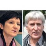 Patricia Tordjman Alain desmarest