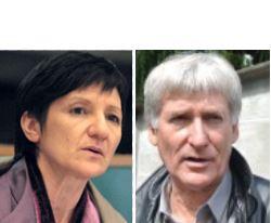 Départementales : réunion du Front de Gauche au Kremlin
