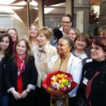 Taubira femmes Val de Marne credit equipe de campagne