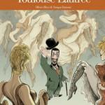 Toulouse Lautrec Album Glenat