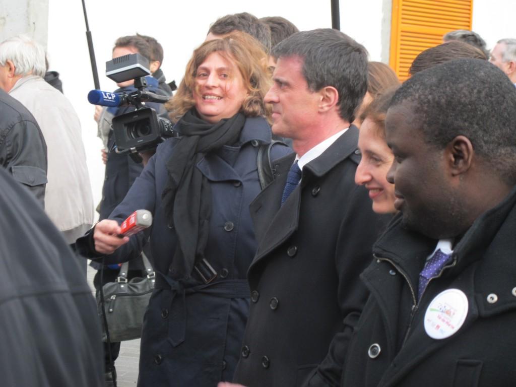 Valls à Fresnes