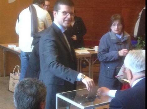 Luc Carvounas appelle à l'union de la gauche dès le premier tour des régionales 2015